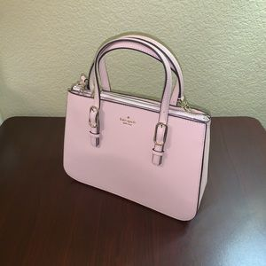 Kate Spade Connie Medium Triple Gusset Satchel